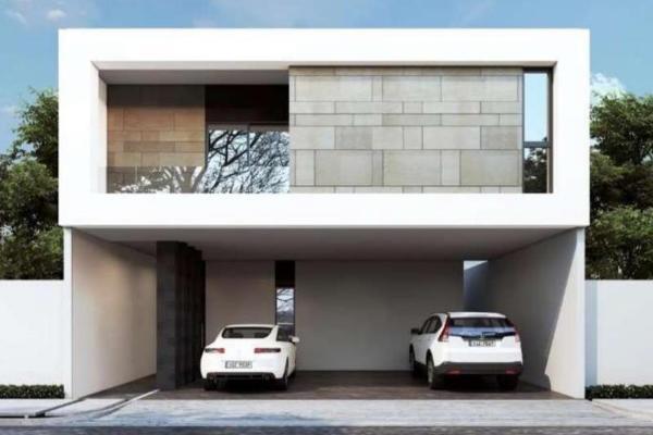 Foto de casa en venta en s/n , vistancias 1er sector, monterrey, nuevo león, 9993245 No. 01
