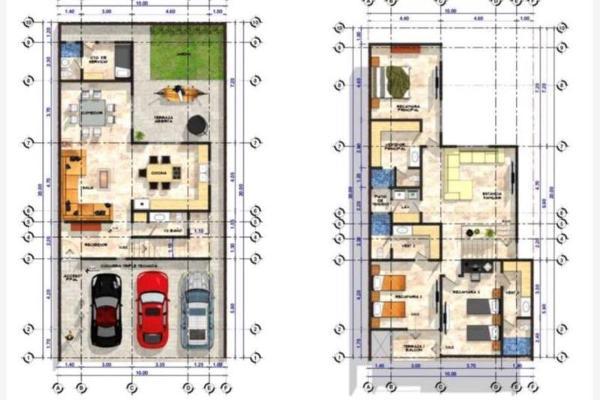 Foto de casa en venta en s/n , vistancias 1er sector, monterrey, nuevo león, 9993245 No. 02