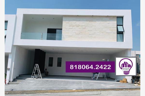 Foto de casa en venta en s/n , vistancias 2 sector, monterrey, nuevo león, 10000706 No. 01