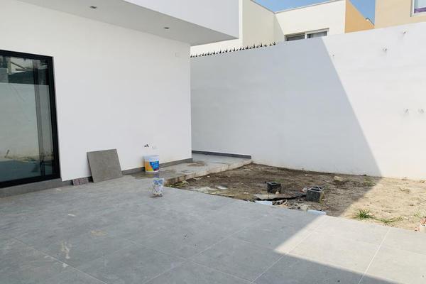 Foto de casa en venta en s/n , vistancias 2 sector, monterrey, nuevo león, 10000706 No. 05