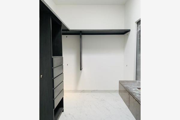 Foto de casa en venta en s/n , vistancias 2 sector, monterrey, nuevo león, 10000706 No. 09