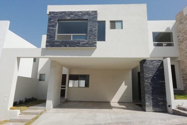Foto de casa en venta en s/n , vistancias 2 sector, monterrey, nuevo león, 10149282 No. 01
