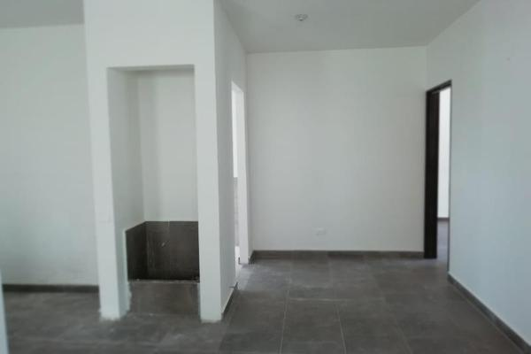 Foto de casa en venta en s/n , vistancias 2 sector, monterrey, nuevo león, 10149282 No. 04