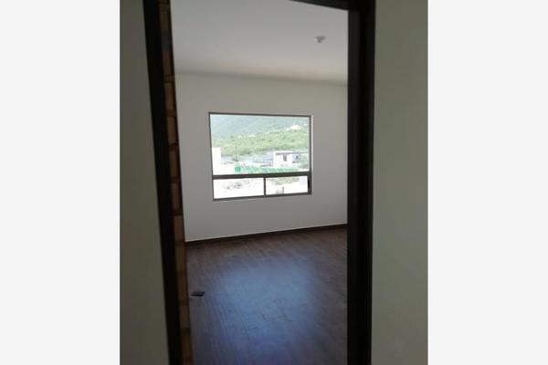 Foto de casa en venta en s/n , vistancias 2 sector, monterrey, nuevo león, 10149282 No. 05