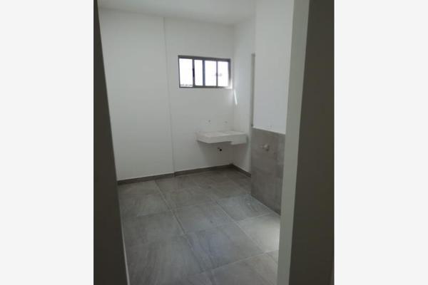 Foto de casa en venta en s/n , vistancias 2 sector, monterrey, nuevo león, 10149282 No. 07