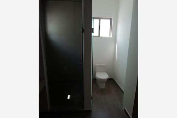 Foto de casa en venta en s/n , vistancias 2 sector, monterrey, nuevo león, 10149282 No. 09