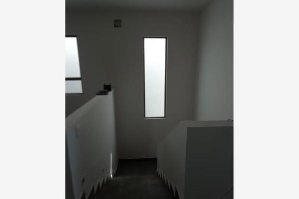 Foto de casa en venta en s/n , vistancias 2 sector, monterrey, nuevo león, 10149282 No. 12