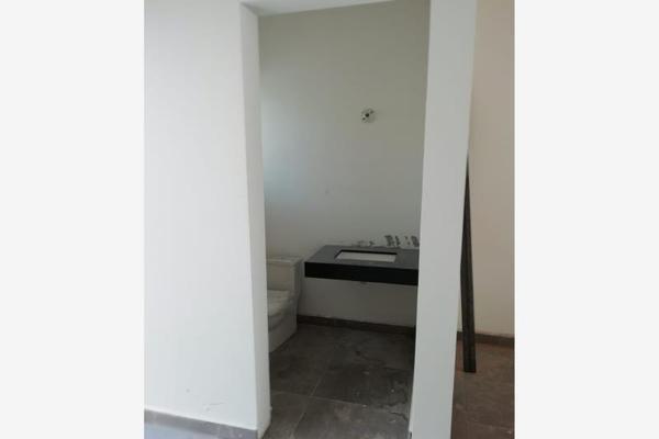 Foto de casa en venta en s/n , vistancias 2 sector, monterrey, nuevo león, 10149282 No. 15