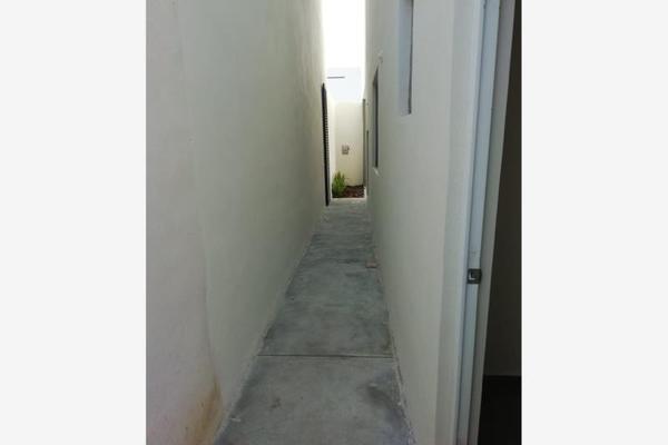 Foto de casa en venta en s/n , vistancias 2 sector, monterrey, nuevo león, 10149282 No. 19