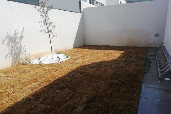 Foto de casa en venta en s/n , vistancias 2 sector, monterrey, nuevo león, 10149282 No. 20