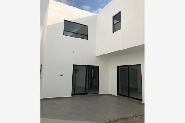 Foto de casa en venta en s/n , vistancias 2 sector, monterrey, nuevo león, 10152258 No. 09