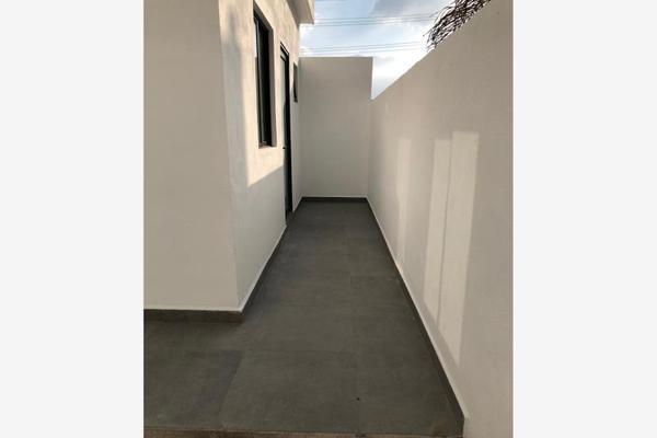 Foto de casa en venta en s/n , vistancias 2 sector, monterrey, nuevo león, 10152258 No. 12