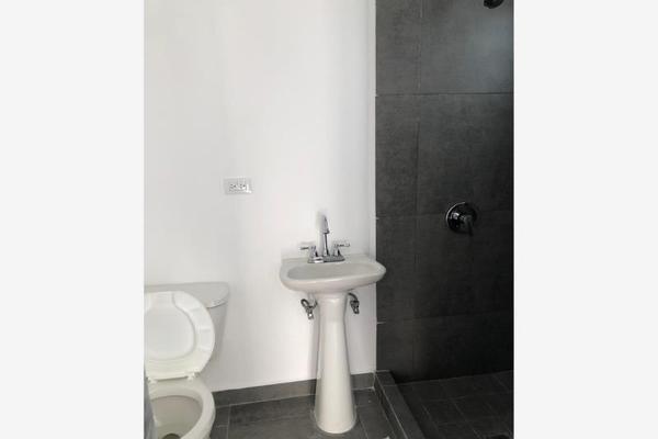Foto de casa en venta en s/n , vistancias 2 sector, monterrey, nuevo león, 10152258 No. 17