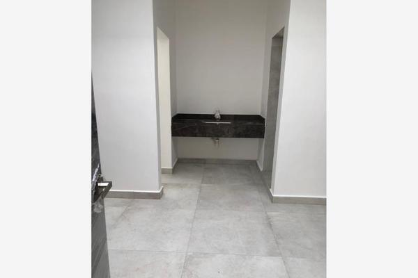 Foto de casa en venta en s/n , vistancias 2 sector, monterrey, nuevo león, 10152258 No. 19