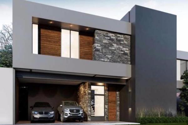 Foto de casa en venta en s/n , vistancias 2 sector, monterrey, nuevo león, 9948131 No. 01
