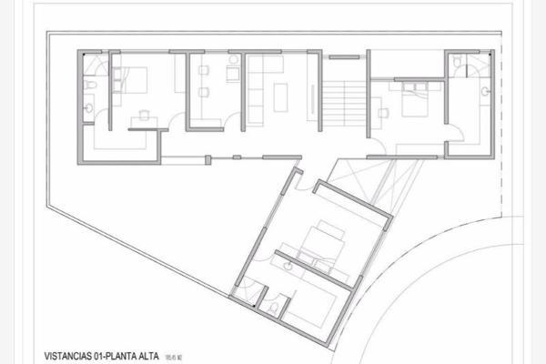 Foto de casa en venta en s/n , vistancias 2 sector, monterrey, nuevo león, 9948131 No. 03
