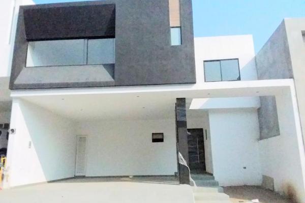 Foto de casa en venta en s/n , vistancias 2 sector, monterrey, nuevo león, 9949182 No. 01