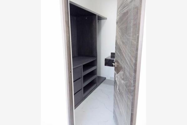 Foto de casa en venta en s/n , vistancias 2 sector, monterrey, nuevo león, 9949182 No. 06