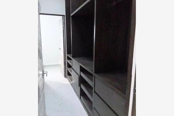 Foto de casa en venta en s/n , vistancias 2 sector, monterrey, nuevo león, 9949182 No. 07