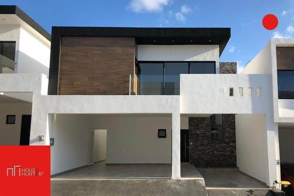 Foto de casa en venta en s/n , vistancias 2 sector, monterrey, nuevo león, 9949365 No. 01