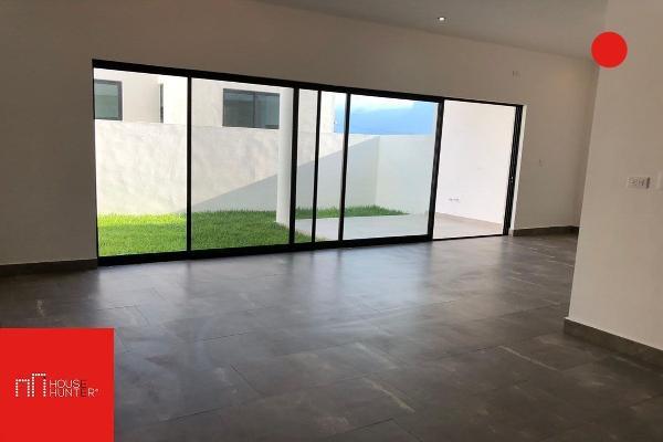 Foto de casa en venta en s/n , vistancias 2 sector, monterrey, nuevo león, 9949365 No. 04