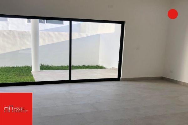 Foto de casa en venta en s/n , vistancias 2 sector, monterrey, nuevo león, 9949365 No. 05