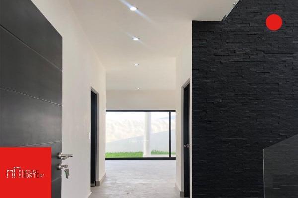 Foto de casa en venta en s/n , vistancias 2 sector, monterrey, nuevo león, 9949365 No. 07