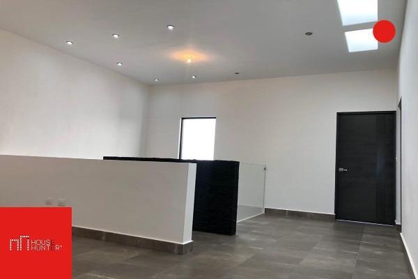 Foto de casa en venta en s/n , vistancias 2 sector, monterrey, nuevo león, 9949365 No. 08