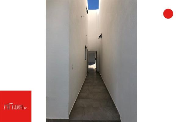 Foto de casa en venta en s/n , vistancias 2 sector, monterrey, nuevo león, 9949365 No. 17