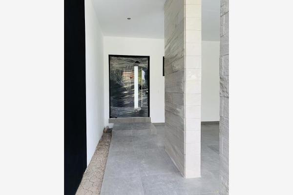 Foto de casa en venta en s/n , vistancias 2 sector, monterrey, nuevo león, 9964267 No. 04