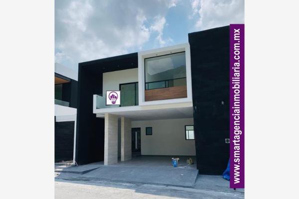 Foto de casa en venta en s/n , vistancias 1er sector, monterrey, nuevo león, 9964267 No. 03