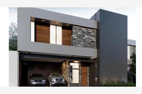 Foto de casa en venta en s/n , vistancias 2 sector, monterrey, nuevo león, 9966234 No. 01