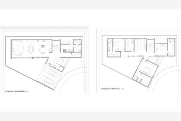 Foto de casa en venta en s/n , vistancias 2 sector, monterrey, nuevo león, 9966234 No. 02