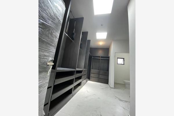 Foto de casa en venta en s/n , vistancias 2 sector, monterrey, nuevo león, 9966234 No. 09