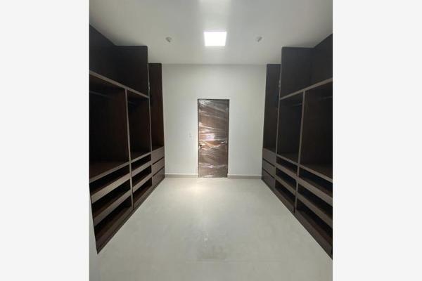 Foto de casa en venta en s/n , vistancias 2 sector, monterrey, nuevo león, 9968402 No. 01