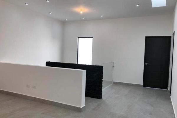 Foto de casa en venta en s/n , vistancias 2 sector, monterrey, nuevo león, 9969354 No. 08