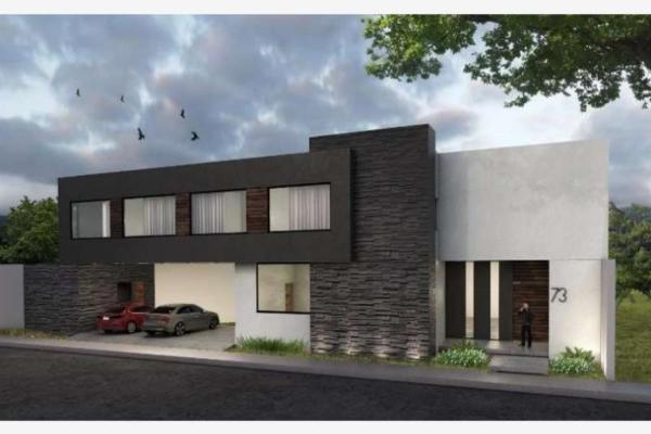 Foto de casa en venta en s/n , vistancias 2 sector, monterrey, nuevo león, 9971045 No. 02