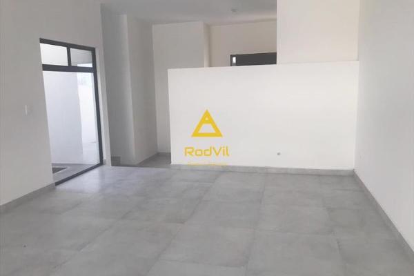 Foto de casa en venta en s/n , vistancias 2 sector, monterrey, nuevo león, 9973815 No. 04