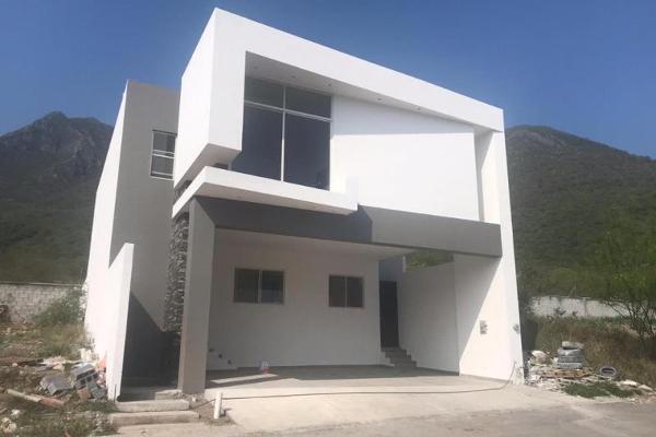 Foto de casa en venta en s/n , vistancias 2 sector, monterrey, nuevo león, 9978553 No. 02