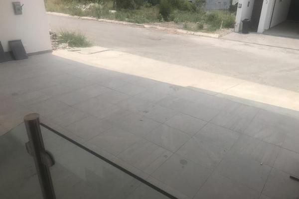 Foto de casa en venta en s/n , vistancias 2 sector, monterrey, nuevo león, 9978553 No. 07