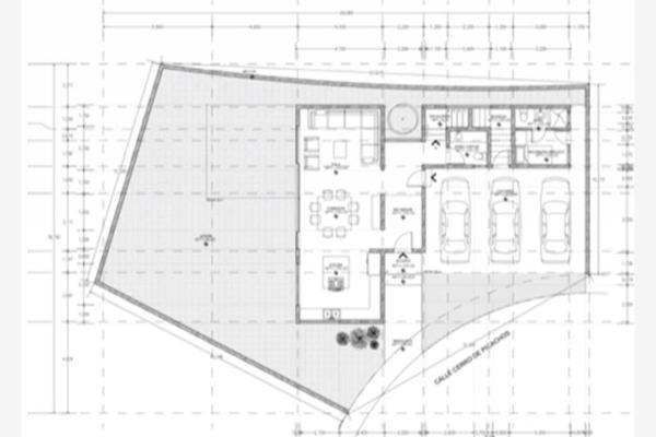 Foto de casa en venta en s/n , vistancias 2 sector, monterrey, nuevo león, 9980367 No. 02