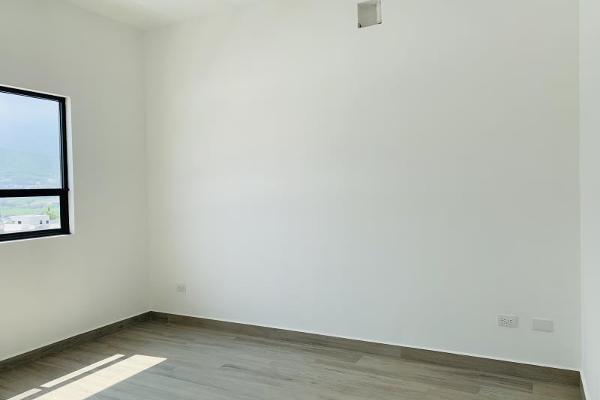 Foto de casa en venta en s/n , vistancias 2 sector, monterrey, nuevo león, 9985107 No. 08