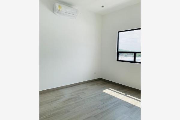 Foto de casa en venta en s/n , vistancias 2 sector, monterrey, nuevo león, 9985107 No. 12