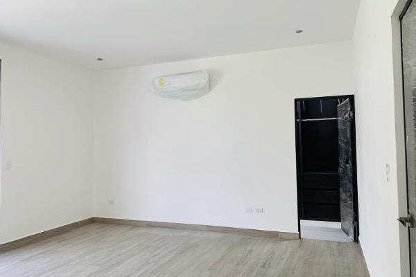 Foto de casa en venta en s/n , vistancias 2 sector, monterrey, nuevo león, 9985107 No. 15