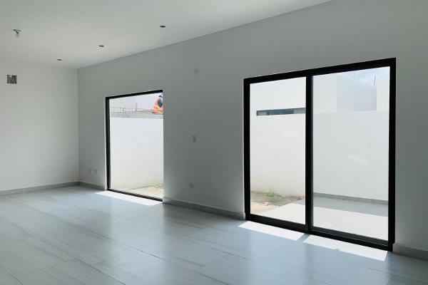 Foto de casa en venta en s/n , vistancias 2 sector, monterrey, nuevo león, 9985107 No. 20