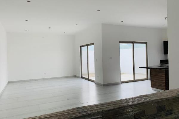 Foto de casa en venta en s/n , vistancias 2 sector, monterrey, nuevo león, 9990064 No. 17