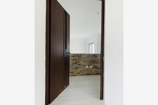 Foto de casa en venta en s/n , vistancias 2 sector, monterrey, nuevo león, 9990064 No. 20