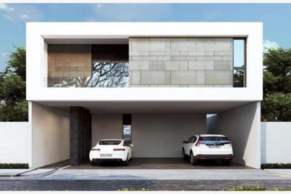 Foto de casa en venta en s/n , vistancias 2 sector, monterrey, nuevo león, 9993245 No. 01