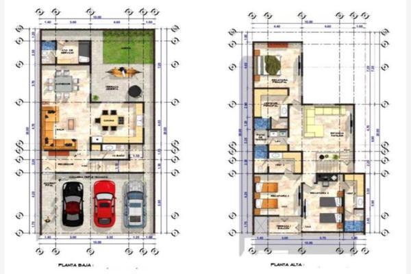 Foto de casa en venta en s/n , vistancias 2 sector, monterrey, nuevo león, 9993245 No. 02