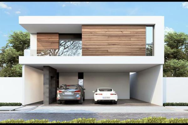 Foto de casa en venta en s/n , vistancias 2 sector, monterrey, nuevo león, 9993690 No. 01